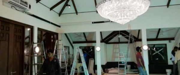 Heritance AARAH – Maldives (Front of house and BOH) (2)
