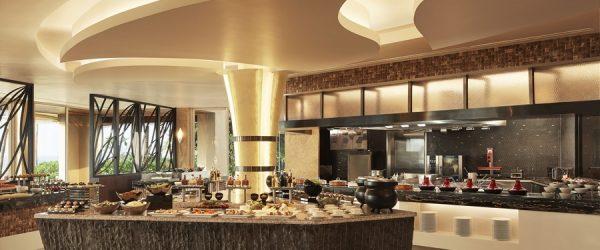 Negombo Heritance Hotel Project