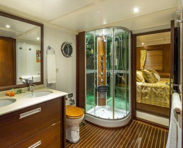 Ingress Protection Ratings in Bathroom Lighting