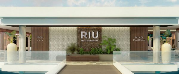 Riu Hotel Palace - Maldives (Front of house and BOH) (1)