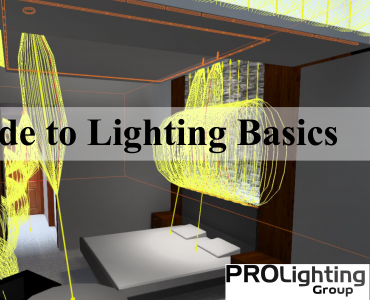 Guide to Lighting Basics