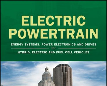 Electric power Train